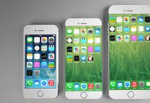 2017'de Çıkacak iPhone Modelinin Adı Büyük ihtimalle iPhone X Olacak!