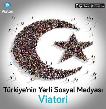 Türkiye'nin Gururu:Yerli Sosyal Medya Uygulaması Viatori !