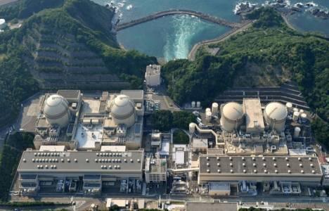 Fukuşima'da Yüksek Radyasyon Alarmı!