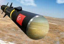 Türk yapımı dünyayı yerinden oynatacak füze