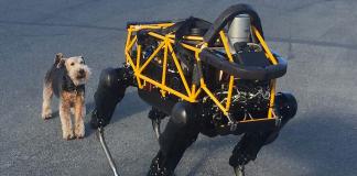 Robot-Köpek-Boston'daki-İlk-Teslimatını-Gerçekleştirdi-!