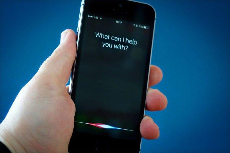 Iphone Kullanıcılarına Siri'den Kötü Haber