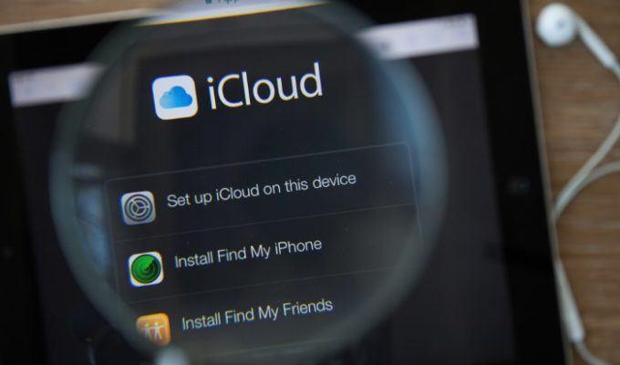 apple icloud abonelik