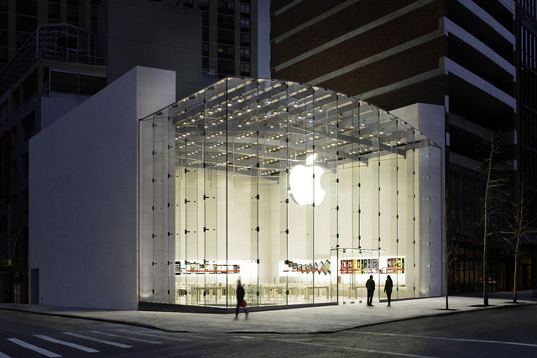 apple otonom araclar