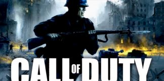 call of duty dünya savaşı