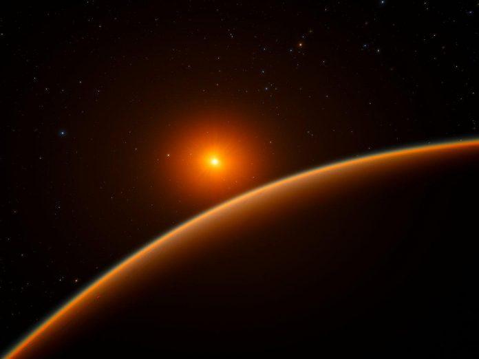 yeni gezegen
