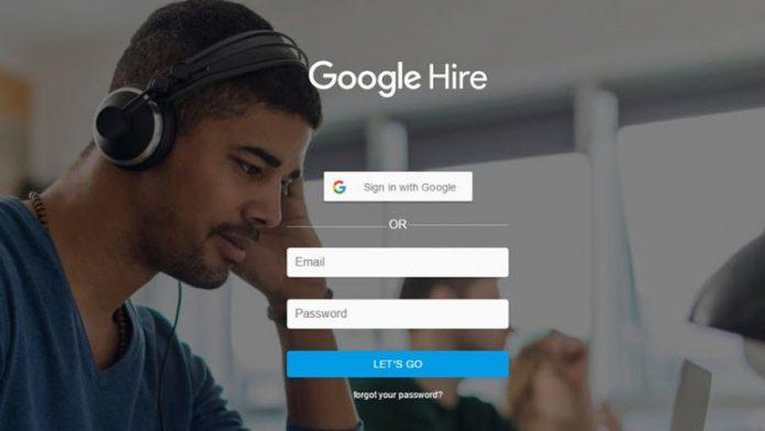 google iş