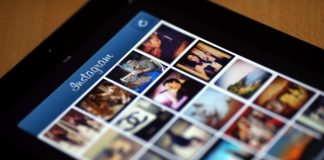 instagram photo collection