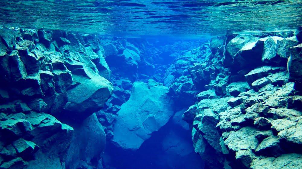 izlanda deniz