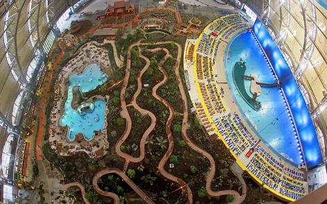 en büyük su parkı