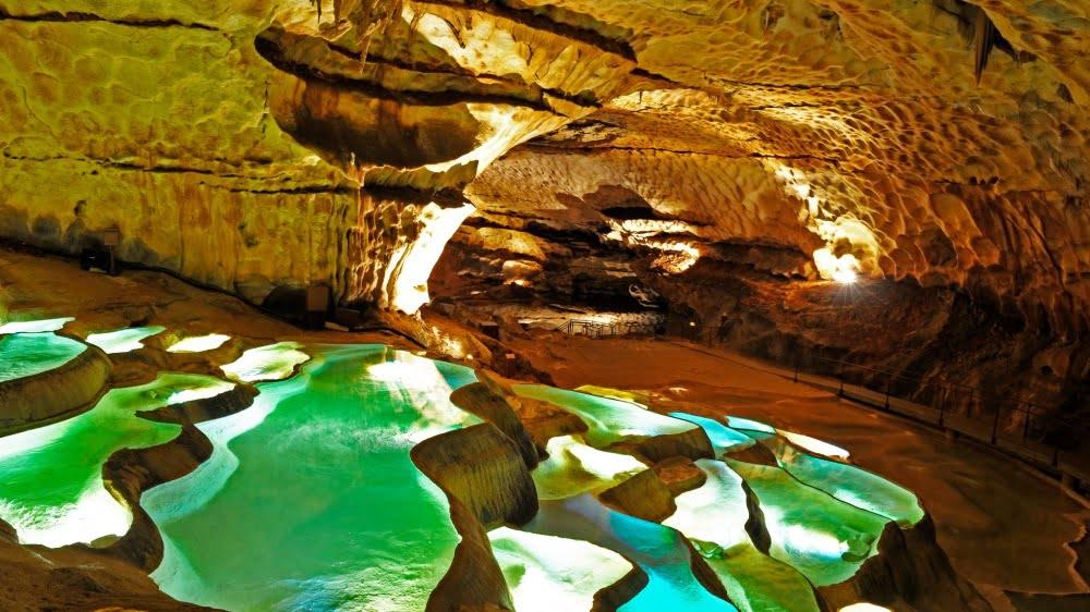 sain marcel mağarası