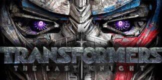 transformers son şövalye