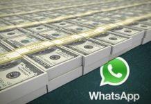 WhatsApp'a Kredi Kartı Özelliği