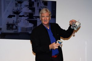 Sir James Dyson,