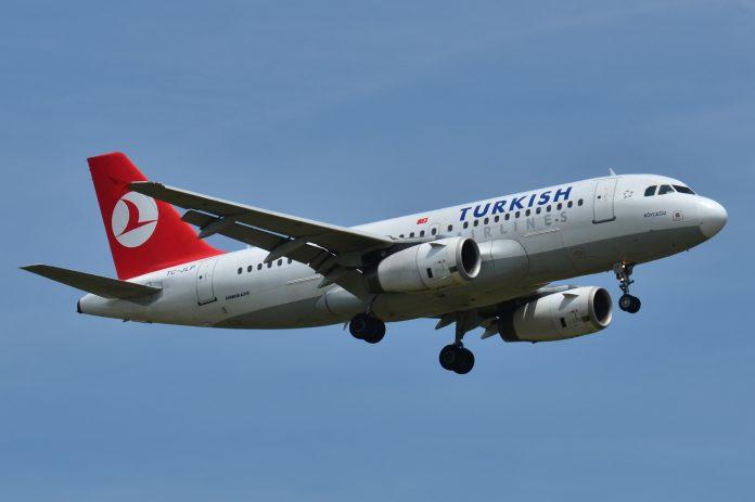 Abd Dizüstü Bilgisayarları Yasaklandıktan Sonra Türk Hava Yolları VİP Yolculara Bilgisayar Hediye Edecek