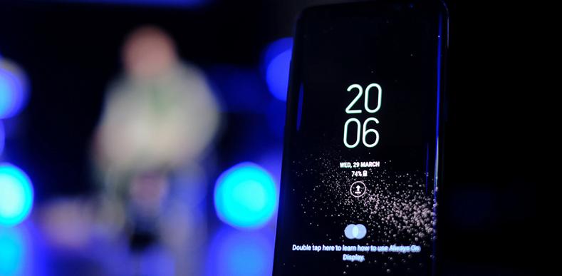 Samsung-Galaxy-S8,-Galaxy-S8-Plus-Özellikleri-Ve-Karşılaştırılması