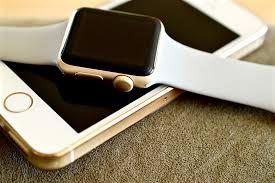 Apple, taşınabilir ürünlerin başını çekiyor.