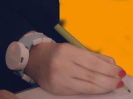 Microsoft, Parkinson'daki titremeyi geçiren saat yaptı