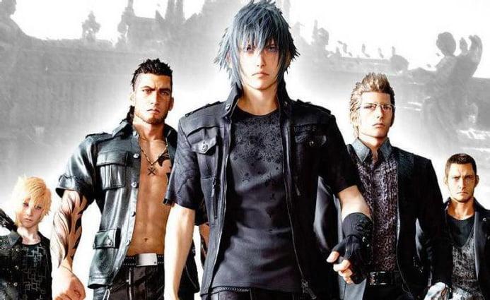 'Final-Fantasy-XV'in-Mobil-Oyunu-Yayınlandı