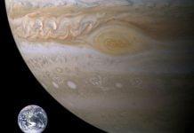 Güneş-Sistemi'nin-En-Büyüğü-ve-Aynı-Zamanda-En-Eski-Gezegeni-Jüpiter