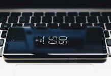 Galaxy Note 8' de Morel Bozan Parmak İzini Arka Kısma Koyabilir-2
