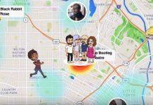 Snapchat'in-Yeni-'Snap-Haritası'-Konumunuzu-Arkadaşlarınızla-Paylaşmanızı-Sağlayacak