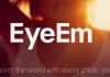 eyeem mobil fotoğraf uygulaması