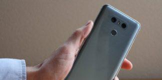 LG G6'nın Mini Versiyonu LG Q6 Geliyor