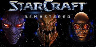 StarCraft Remastered Ağustos'ta Satışa Sunulacak