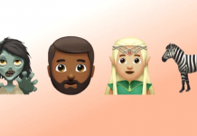 apple yeni emoji