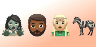 apple yeni emoji