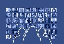 facebook görüntülü grup konuşma