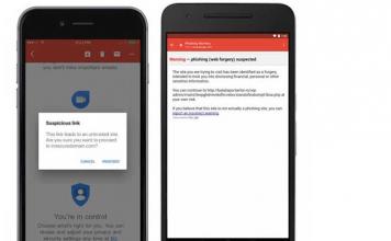gmail ios uygulaması