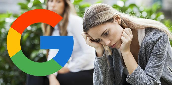 google depresyon