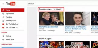 youtube haberler