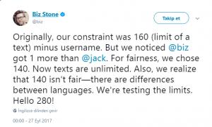 Biz Stone Twitter
