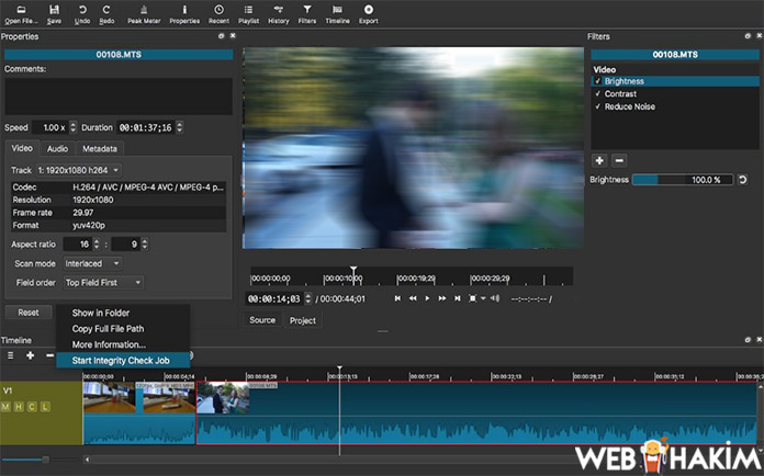 en iyi video düzenleme programları ücretsiz