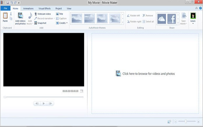 ücretsiz edit programları