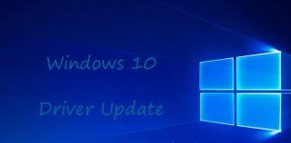 windows 10 ses sorunu