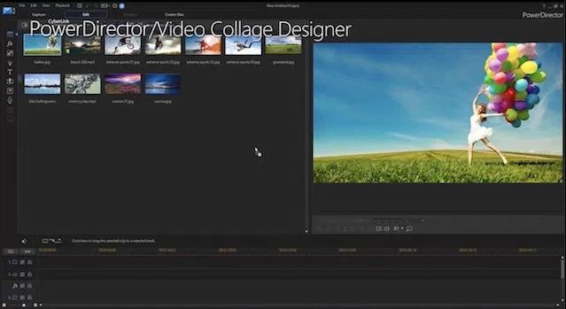 video düzenleme programı