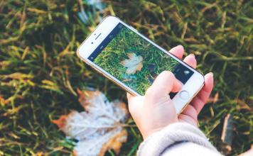 iphone silinen fotoğrafları geri getirme