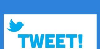 tweet 280 karakter oluyor