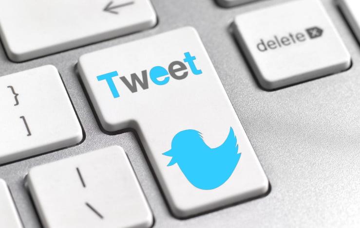 280 karakter tweet atma