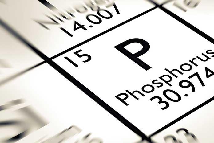 fosfor nedir