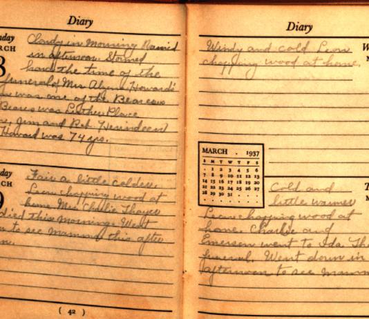 günlük örnekleri