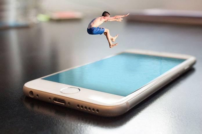 iphone sarj olmuyor