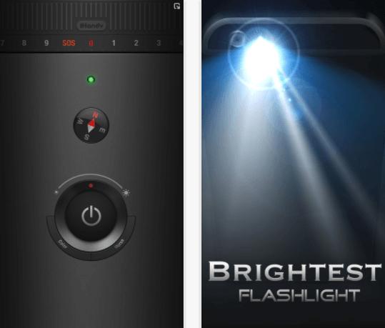 ücretsiz el feneri uygulaması