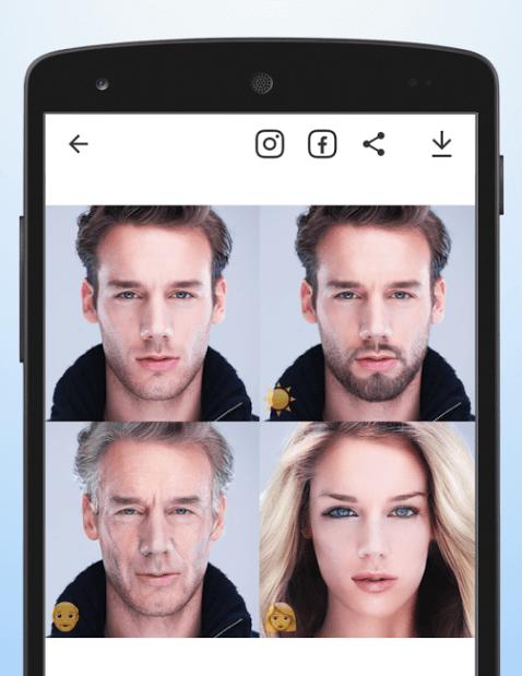 android fotoğraf düzenleme uygulaması
