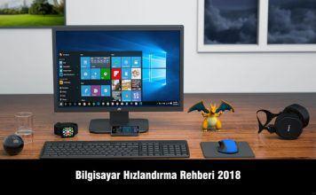 bilgisayar hızlandırma