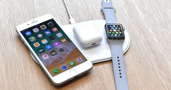 apple airpower özellikleri